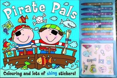 Pirate Pals Creative Play Pack