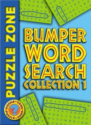 Bumper Word Search Collection 1 and 2