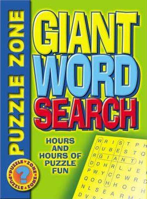 Giant Word Search