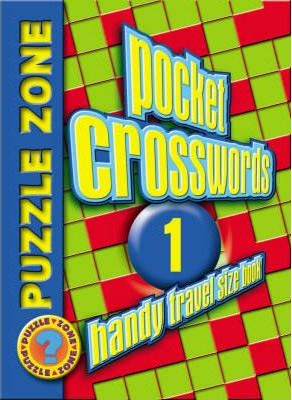 Pocket Crosswords 1 and 2