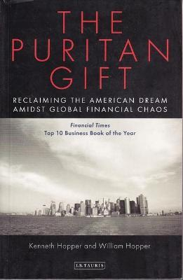 puritan gift the ackoff russell l hopper kenneth hopper william