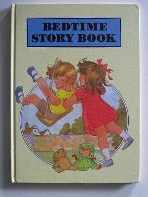 Bedtime Story Book