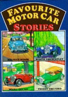 Favourite Motor Car Stories