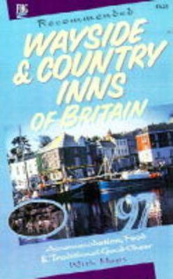 Recommended Wayside and Country Inns of Britain 1997