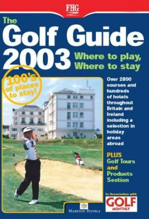 The Golf Guide 2003