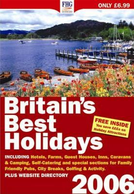 Britain's Best Holidays 2006