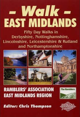 Walk East Midlands