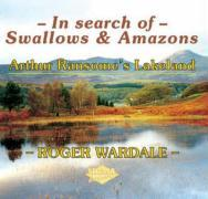 In Search of Swallows and Amazons Cover Image