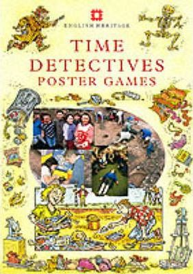 Time Detective: Poster Games