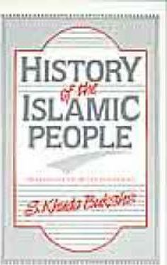 A History of the Islamic Peoples
