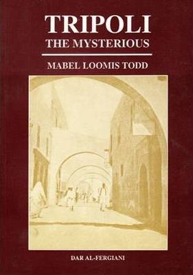 Tripoli, the Mysterious