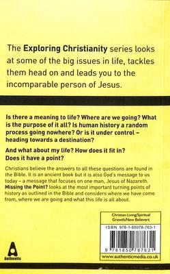 Tract Missing the Point