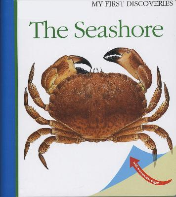 The Seashore Cover Image