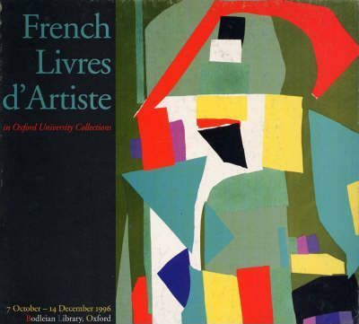 French Livres d'Artiste in Oxford University Collections