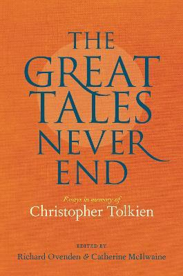 Great Tales Never End, The