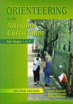 Orienteering in the National Curriculum: Key Stages 1 to 3