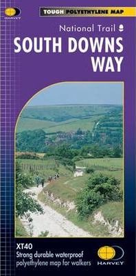 South Downs Way : National Trail