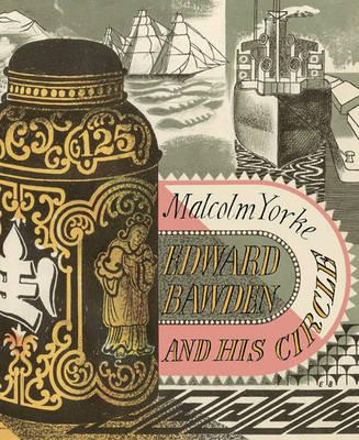 Edward Bawden and His Circle Cover Image