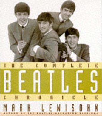 "The Complete ""Beatles"" Chronicle"