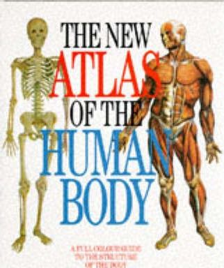 The New Atlas of the Human Body