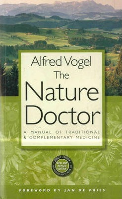 The Nature Doctor Cover Image