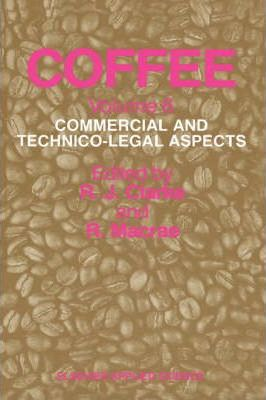 Coffee  Commercial and technico-legal aspects