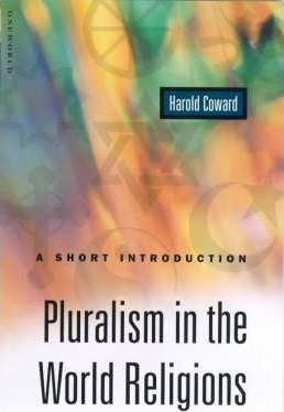 Pluralism in the World Religions