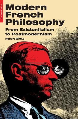 Modern French Philosophy Cover Image