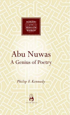 Abu Nuwas : A Genius of Poetry