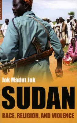 Sudan: Race, Religion, and Violence