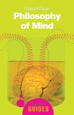 Philosophy of Mind Cover Image