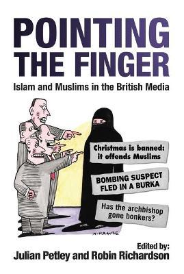 Pointing the Finger