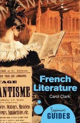 French Literature Cover Image