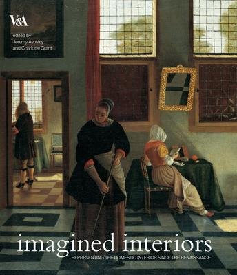 Imagined Interiors Cover Image