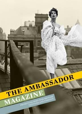 The Ambassador Magazine