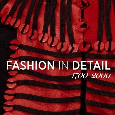 Fashion in Detail: 6