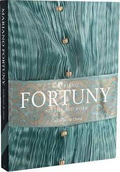 Mariano Fortuny Cover Image
