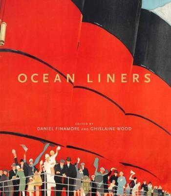 Ocean Liners Glamour Speed And Style