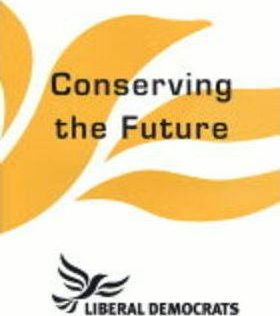 Conserving the Future