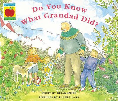 Do You Know What Grandad Did?