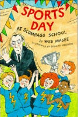 Sports Day at Scumbagg School