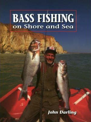 Bass Fishing on Shore and Sea Cover Image