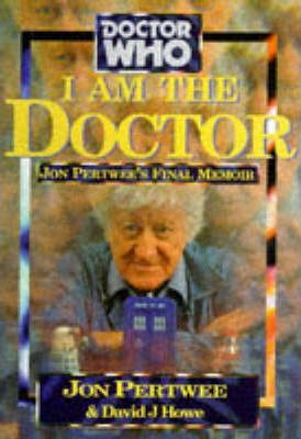 I am the Doctor!