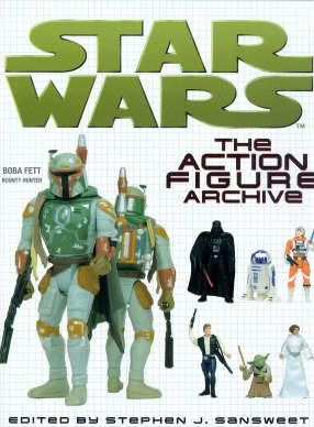 Star Wars  The Action Figure Archive
