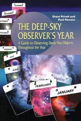 Guide to Observing Deep-sky Objects