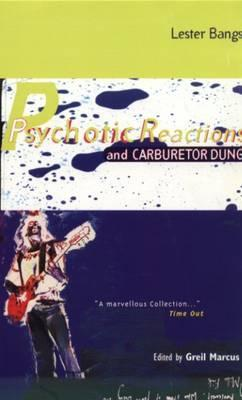 Psychotic Reactions & Carburetor Dung