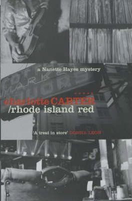 Rhode Island Red (New Edition)