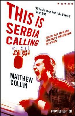 This is Serbia Calling