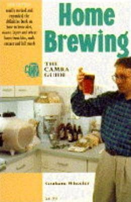 Camra Guide to Home Brewing