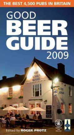 Good Beer Guide 2009 2009